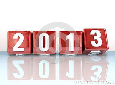 SMS Pantun Tahun Baru 2013
