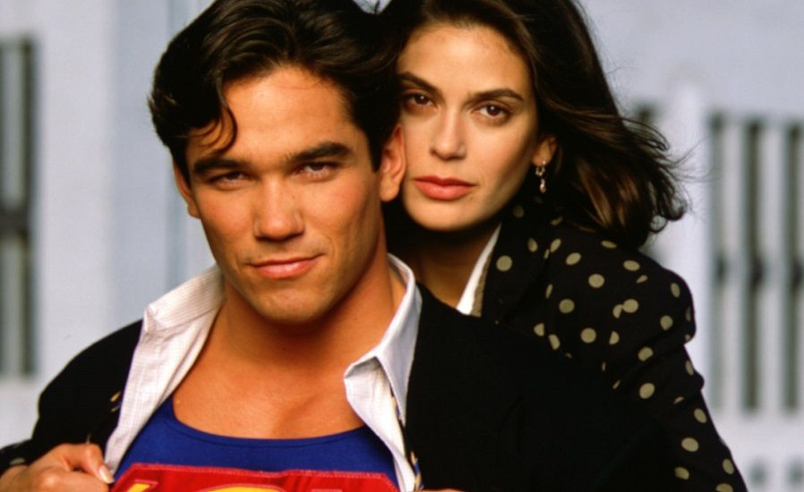 Série Lois e Clark - As Novas Aventuras do Superman Torrent