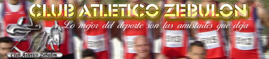 Club Atlético Zebulon Macahan