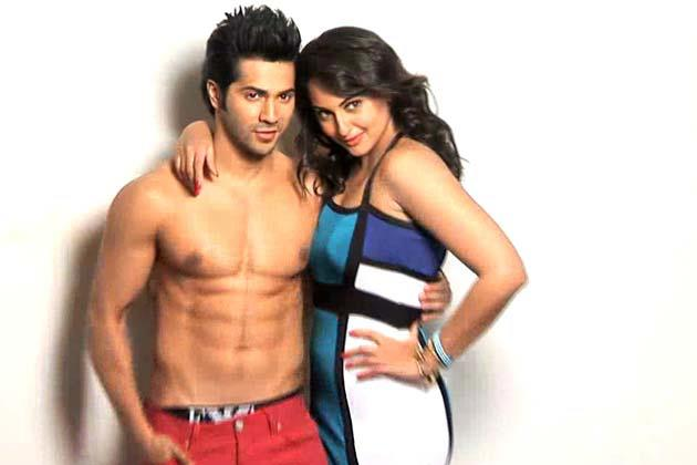 HD Wallpapers: Download Latest HD Photos of Varun Dhawan