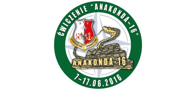 Anakonda 2016
