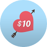 ibotta $10.00 Share the Love Bonus!
