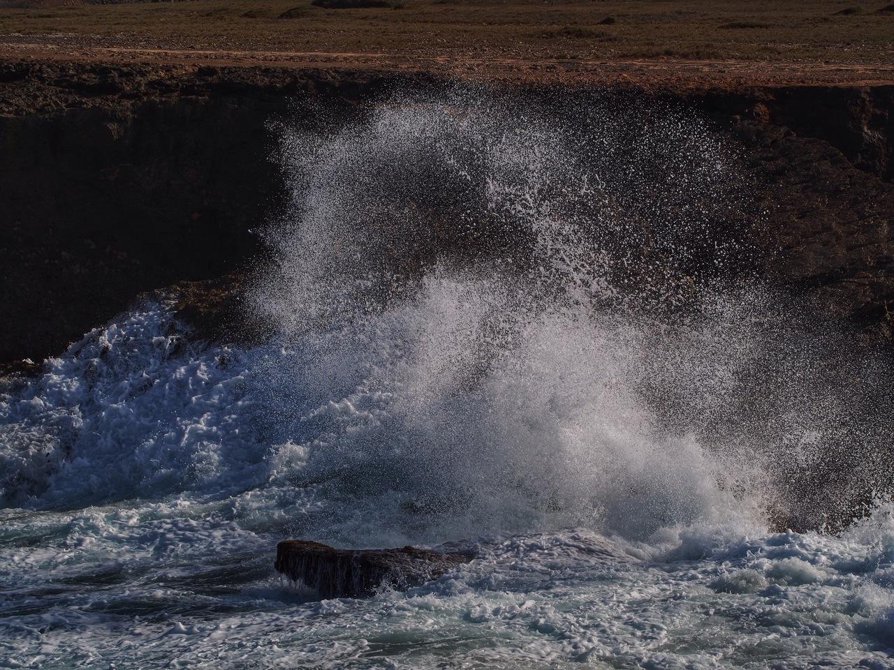 #wave #aruba