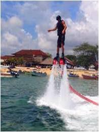 Flayig Board Bali | Tempat Wisata Bali Selatan