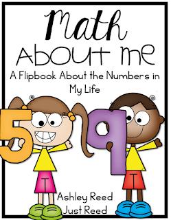 https://www.teacherspayteachers.com/Product/Math-About-Me-Flip-Book-1942913