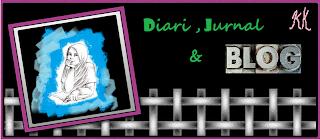 Diari , Jurnal & Blog