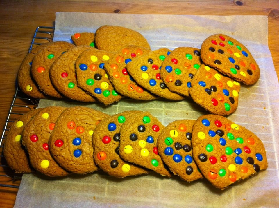 amerikanske muffinsformer non stick