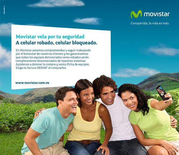 Como Me Inscribo Para Transferir Saldo Movistar Venezuela