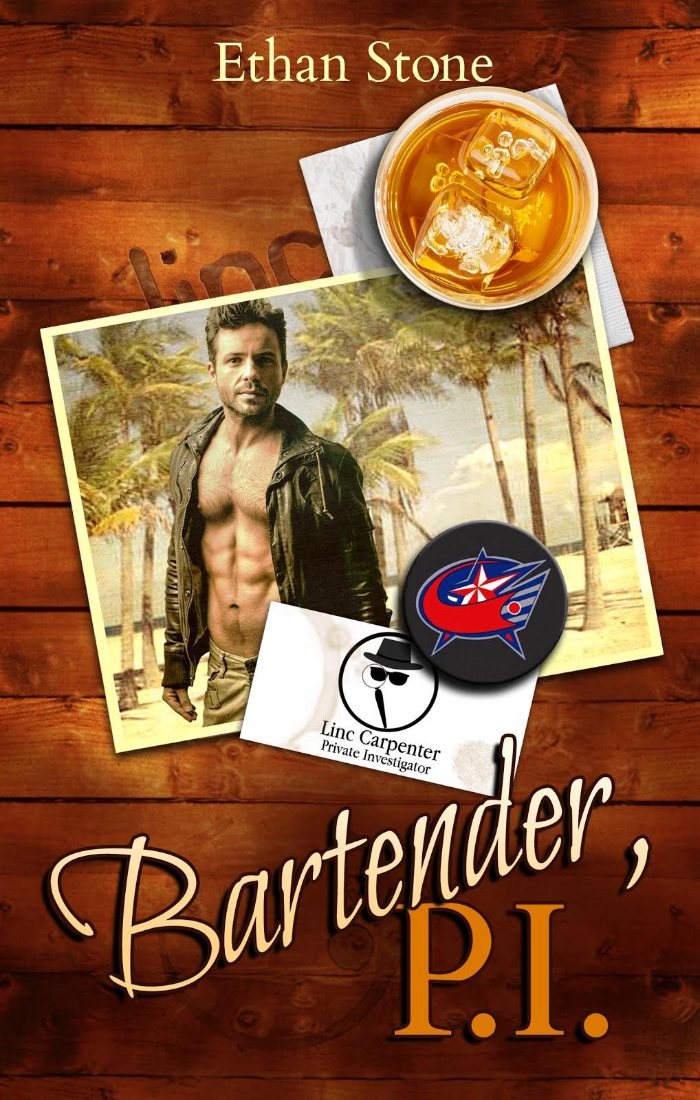 Bartender P.I.