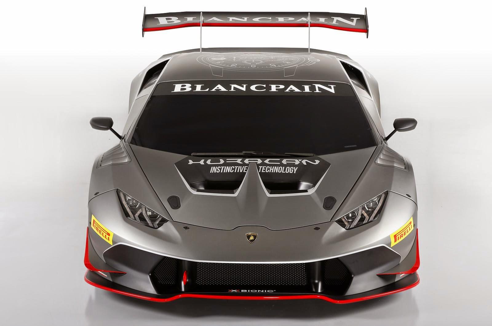 Piston N Cylinder Lamborghini Huracan Super Trofeo