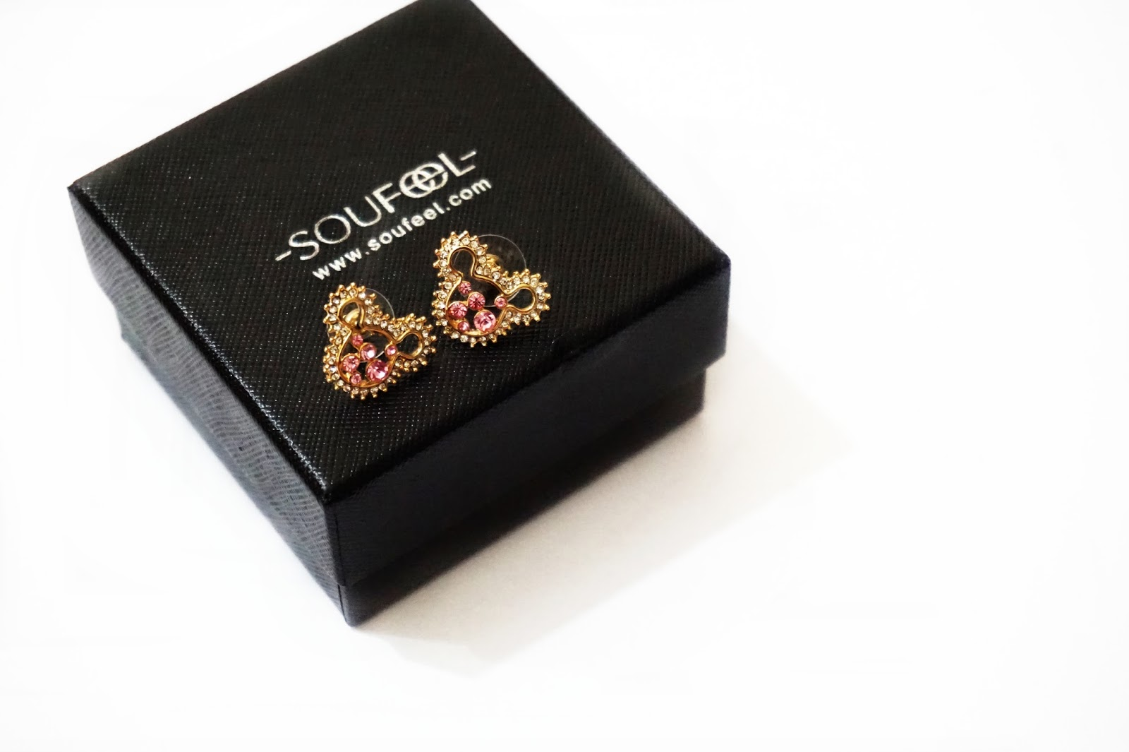cubic zirconia soufeel earrings review