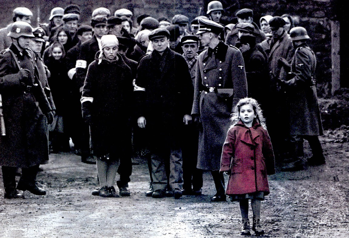 racism in schindler s list Schindler's list transformed spielberg from the king of high-budget action-adventure movies into a director capable of creating moving human drama the film finally earned him the academy award for best director—a prize that had eluded him in the past.