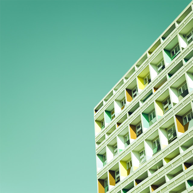 fotografias Matthias Heiderich - Spektrum Eins Photographs