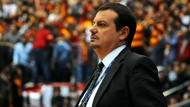 """Ergin Ataman:""""Amacımıza ulaştık"""""""