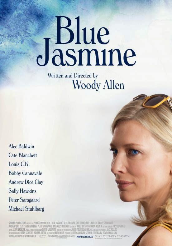Afiche de Jasmine