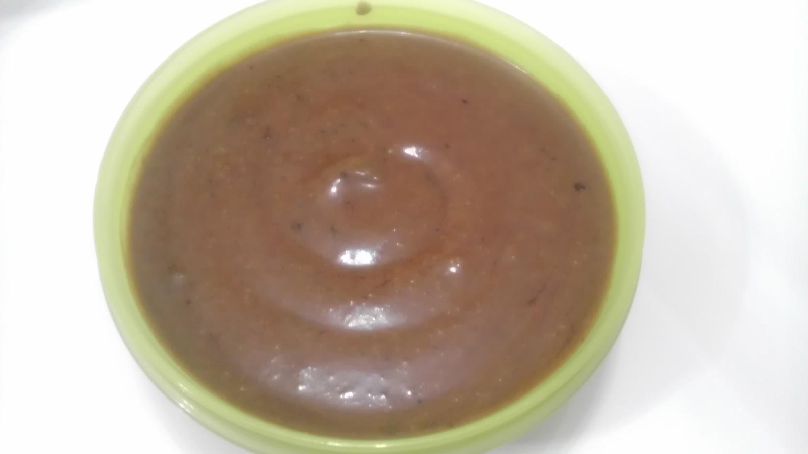 Dukan Diyet Çokokrem Tarifi (Diyet Çikolata Tarifi)