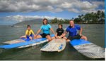 Maui Wave Riders Surf Lessons