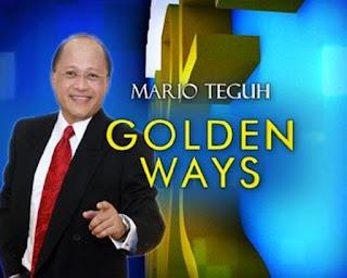 Kata Mutiara Bijak Terdahsyat Mario Teguh Terbaru 2012