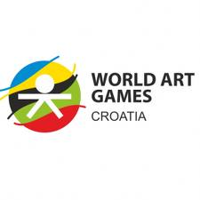 World Art Games - Croatia 2013.