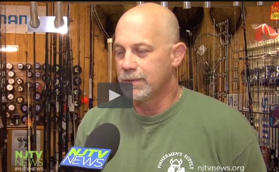 Enviropolitics blog federal grants for nj fishing for Brian s fishing supply
