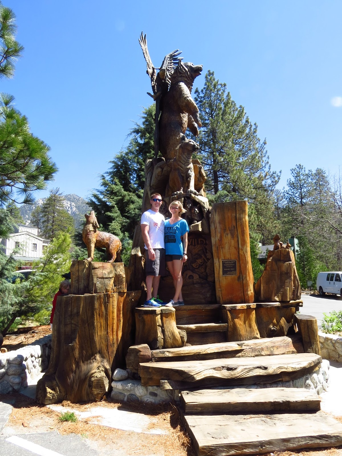 Idyllwild California, Aunie Sauce Travels