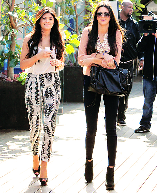 fantastic kylie jenner inspired outfits tumblr 9