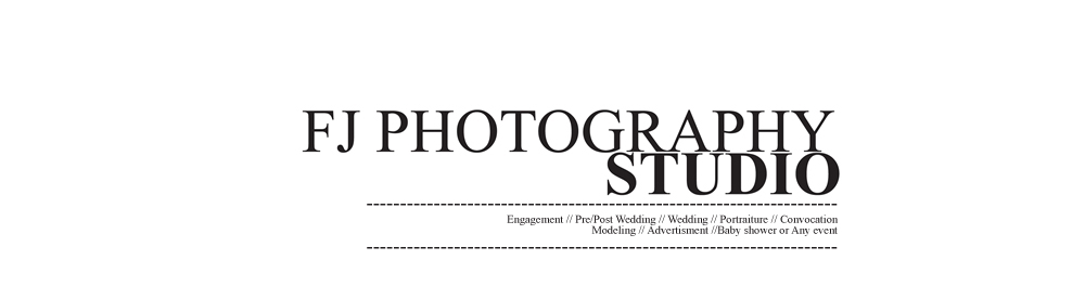 FJ Photography Studio Shah Alam