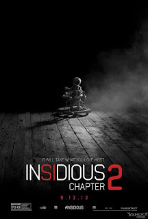 Insidious 2 dirigida por James Wan