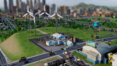 simcity 5 multiplayer online ea maxis game