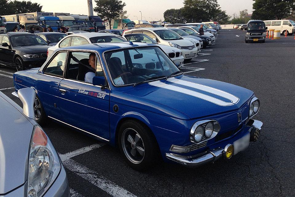 Hino Contessa Coupe, nostalgic, oldschool, dawna motoryzacja, pasja, クラシックカー