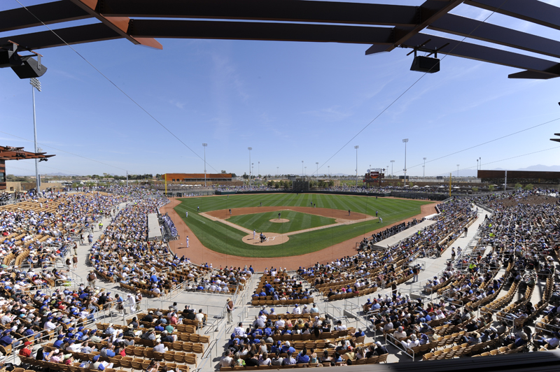 Vin Scully Is My Homeboy Dodgers Announce 2013 Spring