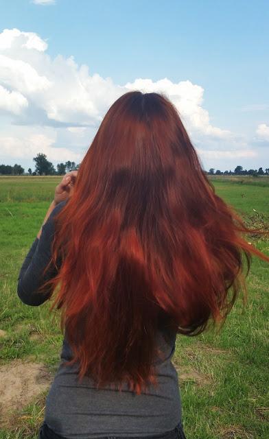 Aktualizacja włosów | Wrzesień 2015