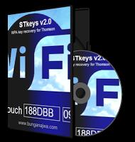 STKEYS V2.0 HACK WIFI