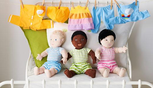 Ikea e momichan organizzazione x bimbi stuva - Appendiabiti bambini ikea ...