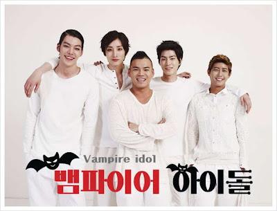 KoreanDramaWiki -Vampire Idol