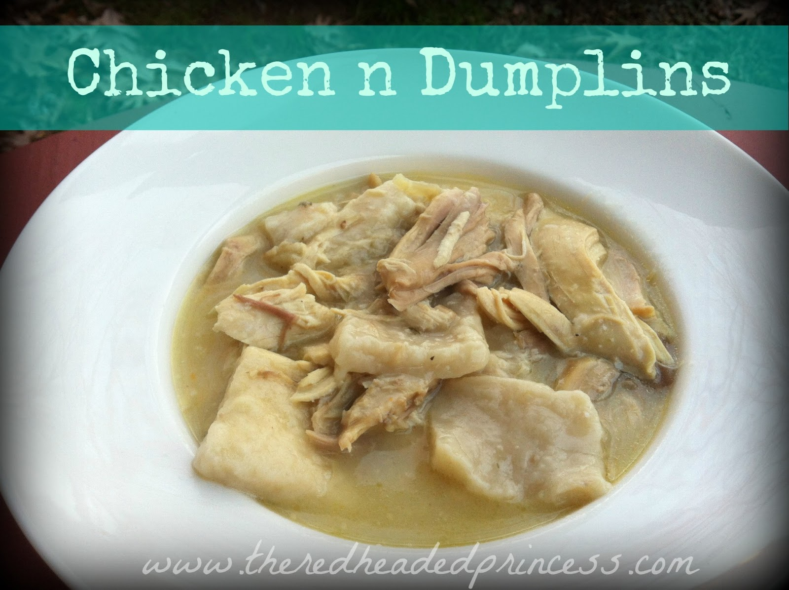 Chicken n Dumplins
