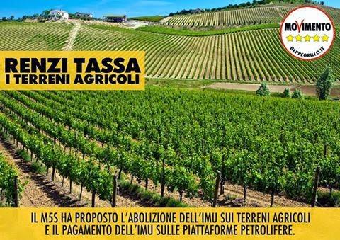 Nice IMU Sui Terreni Agricoli Di Vetralla