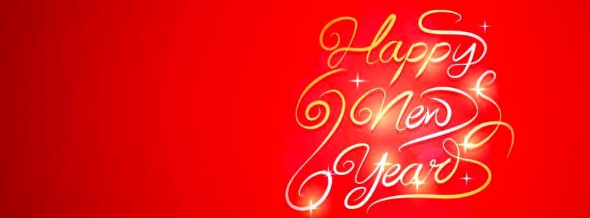 Ảnh bìa Facebook chúc mừng năm mới 2015 - Tết 2015 đẹp nhất