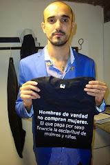 Abel Pintos – un hombre que no paga por mujeres.