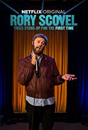 Watch Rory Scovel Tries Stand-Up for the First Time Online Free 2017 Putlocker