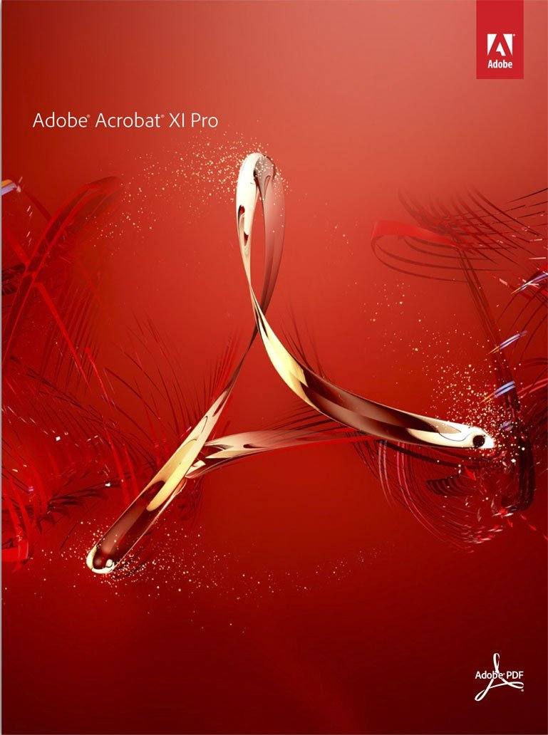 Download - Adobe Acrobat XI Professional