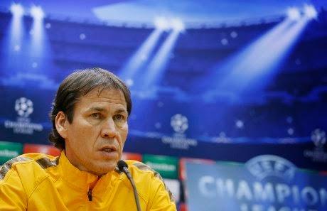 Liga champions : Jelang CSKA vs Roma