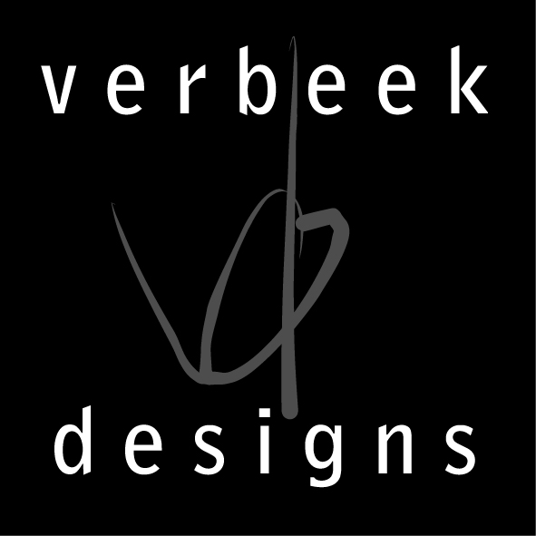 I am represented by VERBEEK DESIGNS