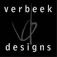 Please contact Chris Verbeek to purchase my designs