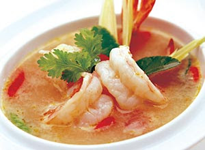 resep tom yam seafood thailand resep tom yam seafood thailand