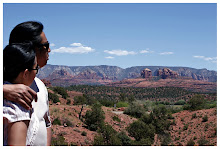 Red Rock, Sedona, AZ, Summer 2010