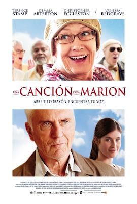 Una cancion para Marion (2013)