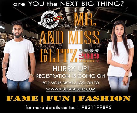 Mr.& Miss GlitZ Season 4