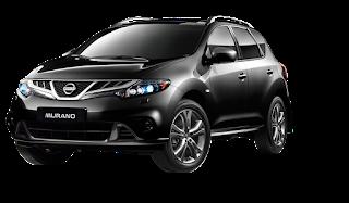 Promozione Nissan Murano prezzo maggio 2015 47.900 euro