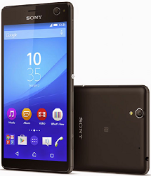 Harga Sony Xperia C4 Dual terbaru